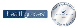 HealthGrades Excellence Member